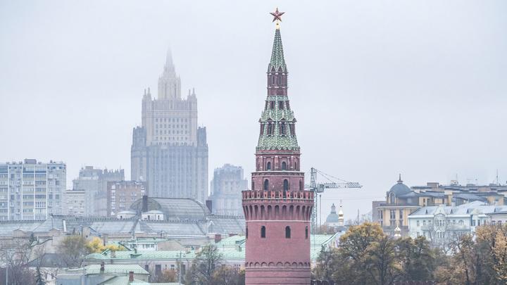 Суицид во время службы: Появились подробности самоубийства сотрудника ФСО в Кремле