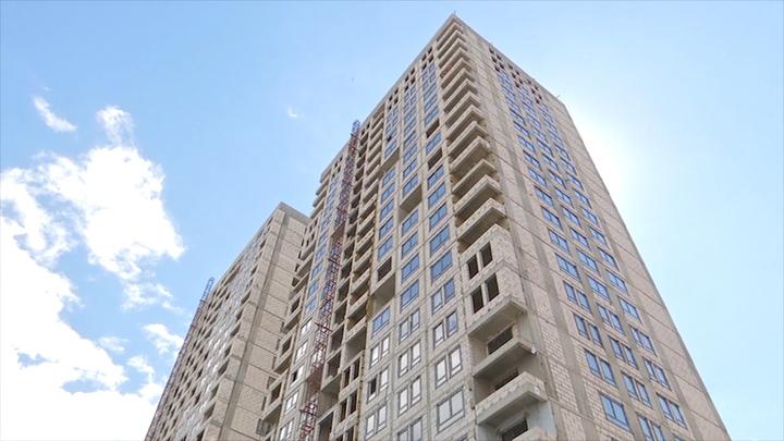 Теперь попробовали запретить слово апартаменты: Минэкономики вступило в схватку с гостиницами за квартиры