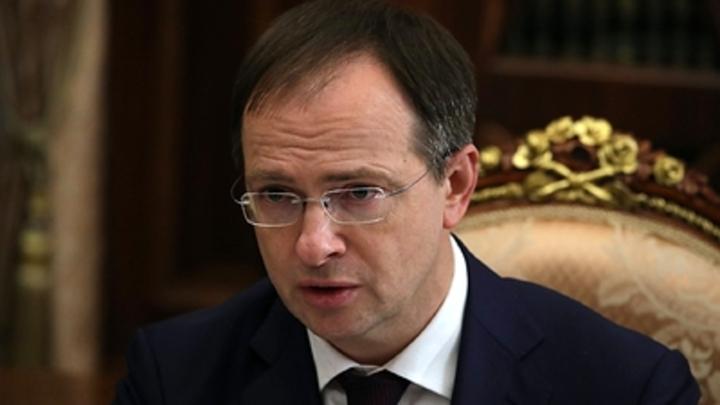 Работать на демографию, а не нарушать нравственность: Малофеев рассказал, какие претензии накопились к Мединскому
