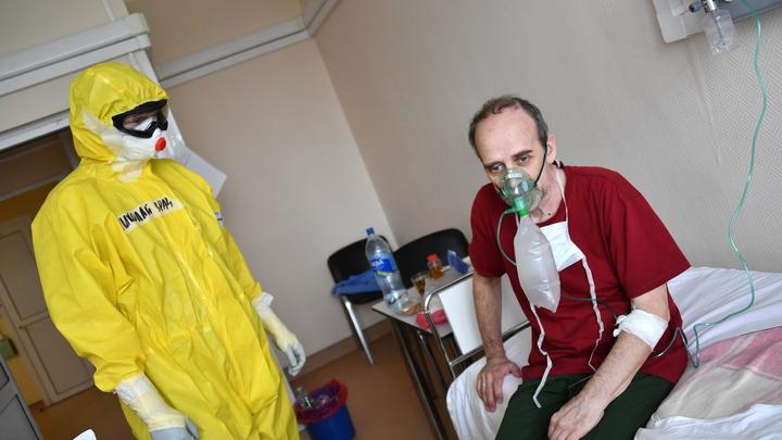 Дым от торфяников навредит больным COVID-19: ученый объяснил, чем опасен воздух в Екатеринбурге