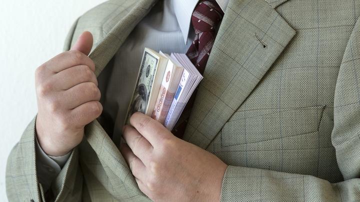 Высокопоставленного чиновника Сочи арестовали по делу о крупной взятке