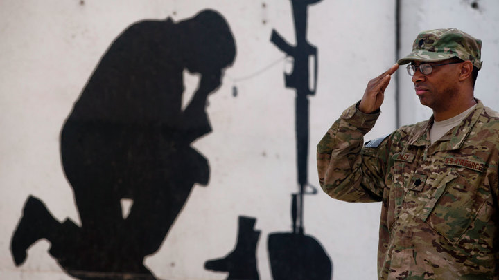 Трамп втягивает НАТО в новую войну в Афганистане