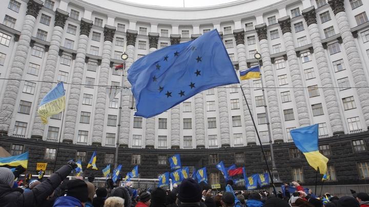 Украина расплатится за Волынскую резню евроинтеграцией и… территориями