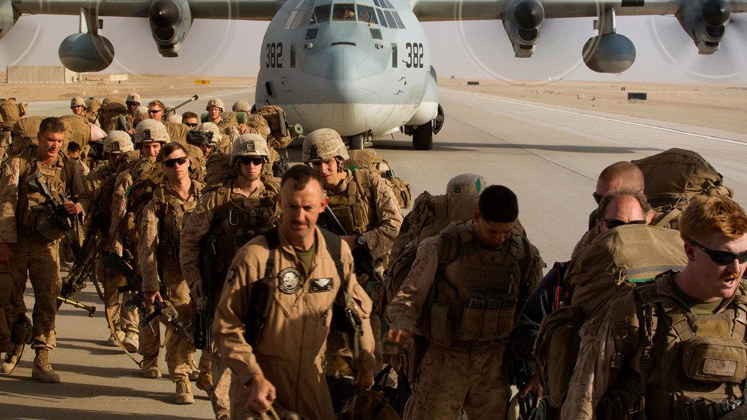 США хотят сделать из Сирии второй Вьетнам?