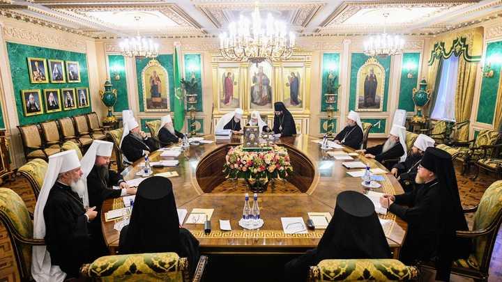 Консервативная революция Патриарха Кирилла?: Что стоит за решениями Августовского Синода