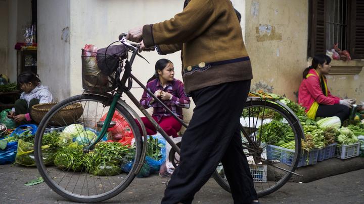 В Сингапуре владельцы велосипедов смогут зарабатывать биткойны на байк-шеринге