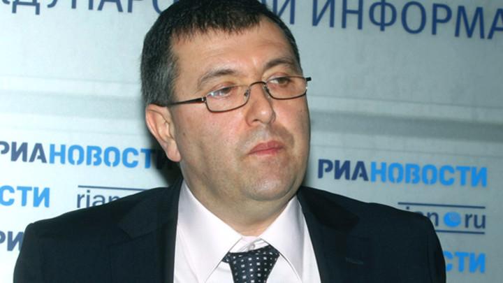 Алишер Аминов: «Футбол должен зарабатывать, а не тратить деньги государства»