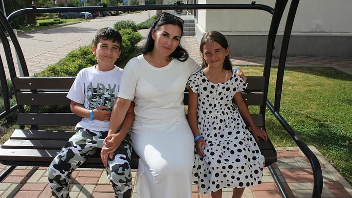 В Сочи на отдых приехали школьники, пострадавшие при нападении казанского стрелка