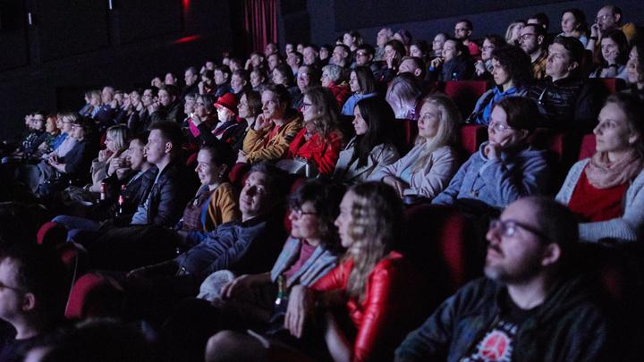 Акция «Ночь кино» в 2021 году: программа в Ивановской области