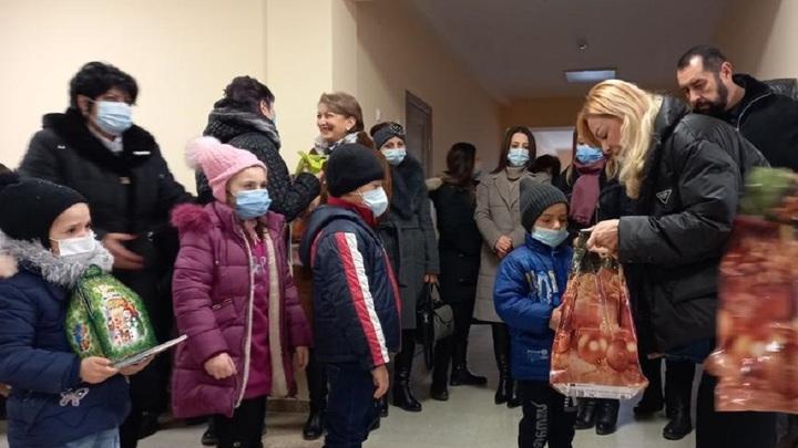 Русское образование крепнет в Армении