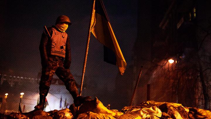 Легионеры Саакашвили раскрыли правду о расстреле небесной сотни