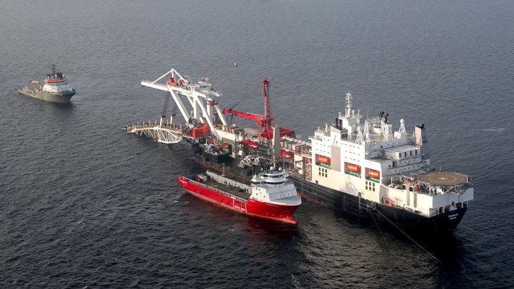 Газовая директива ЕС: «Северному потоку-2» – быть?