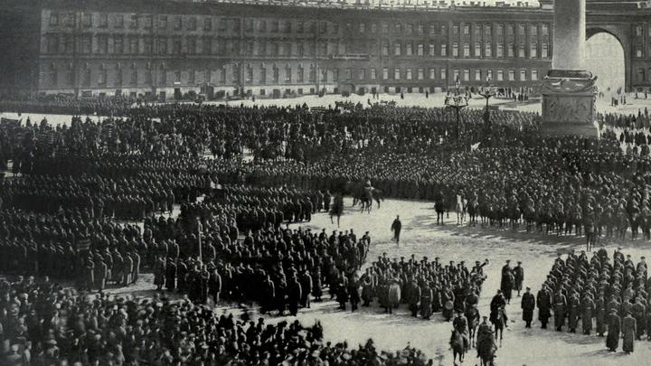Егор Холмогоров: Россию в 1917 году сгубило предательство элиты