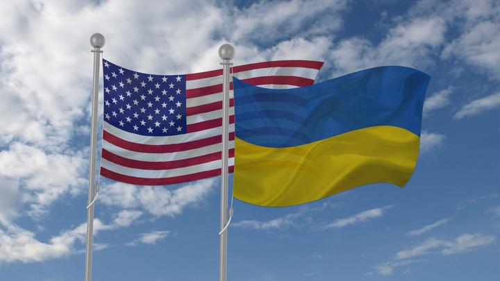 Украина превратилась в «черную дыру» для США