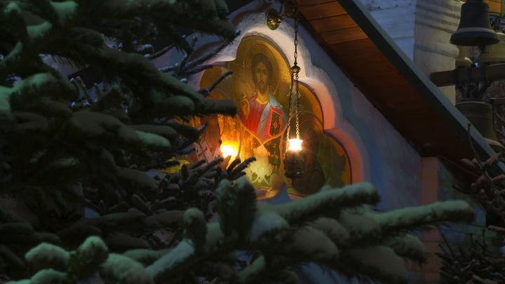 Начало Рождественского поста. Церковный календарь на 28 ноября