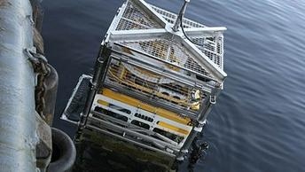 Российское судно Янтарь свернуло поиски пропавшей подлодки Сан-Хуан