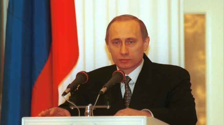 У Путина - обычный рабочий день, как 20 лет назад: Журналист кремлёвского пула о начале эпохи