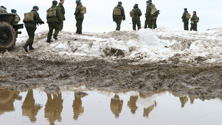 Совфед потребовал у Украины не валять дурака и выполнять Минские соглашения