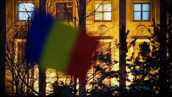Румыния: Заговор Сороса и местного Саакашвили