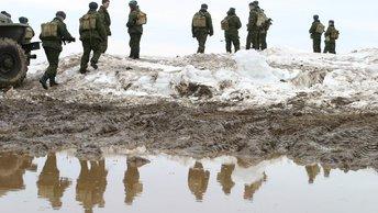 ОБСЕ пытается остановить украинских карателей в Донбассе