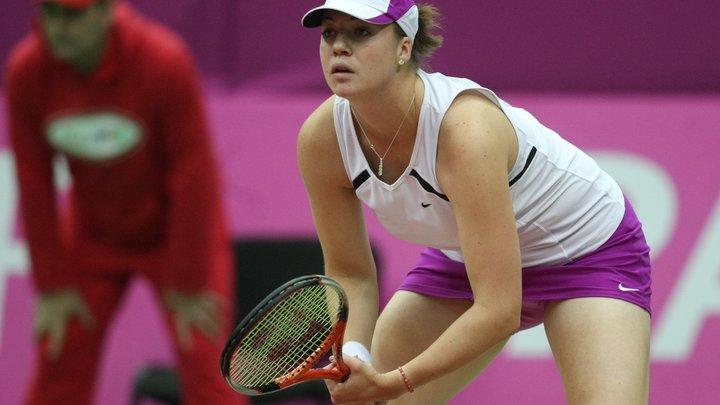 Победившая рак теннисистка из России возвращается в большой спорт