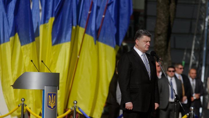 «Отпуск или побег?»: Порошенко внезапно исчез с Украины в середине лета