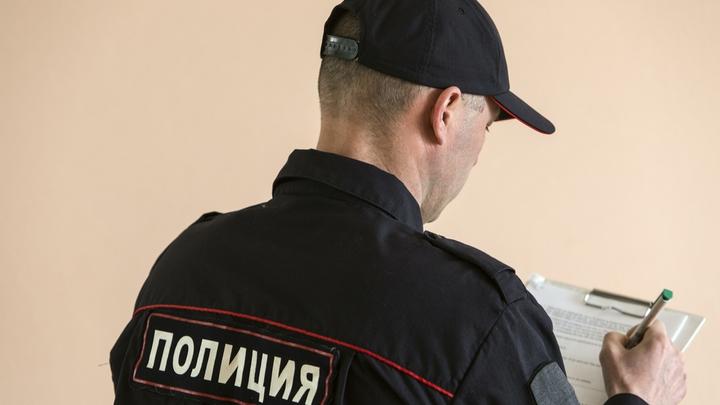 Полицейским России запретили ходить на концерты артистов-анархистов - СМИ
