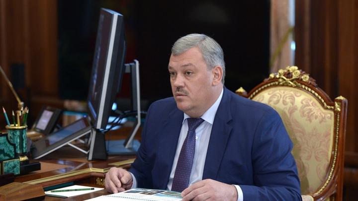 На фоне эпидемии глава Коми Сергей Гапликов объявил об отставке