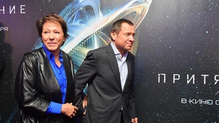 Ху из госпожа Юмашева?: Путин поздравил с юбилеем дочь Ельцина