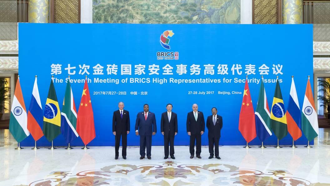 Минпромторг сообщил о подвижках в промышленном сотрудничестве со странами БРИКС