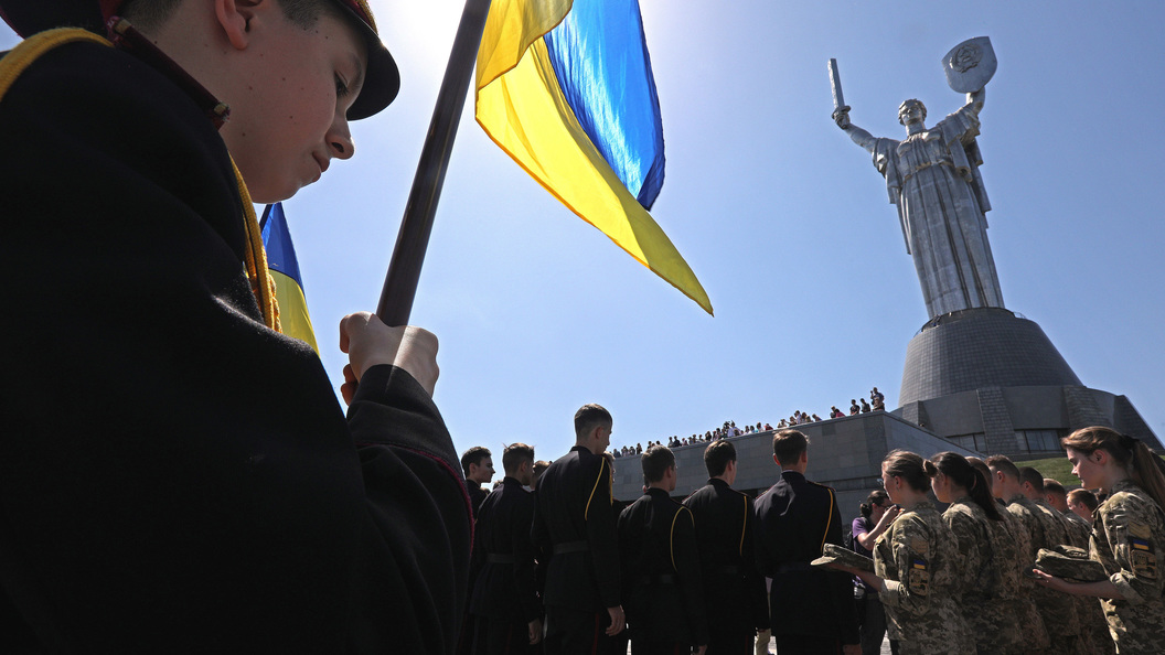 Всамом начале года 33 украинских военных покончили жизнь самоубийством— кошмарная статистика