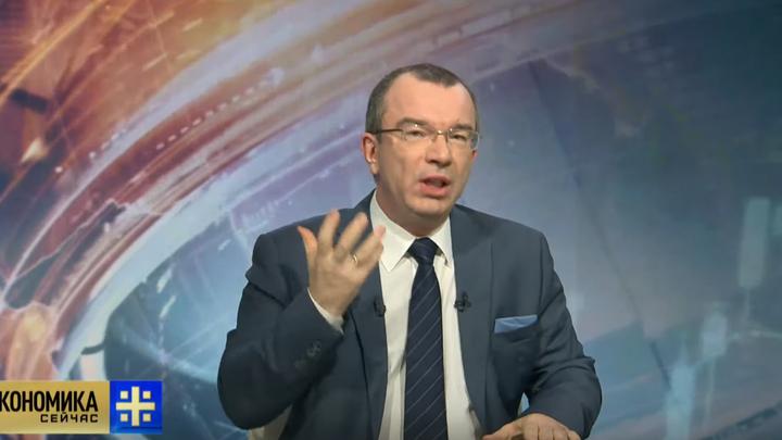 Не прикрывайтесь патриотизмом и родиной: Пронько резко обратился к чиновникам России