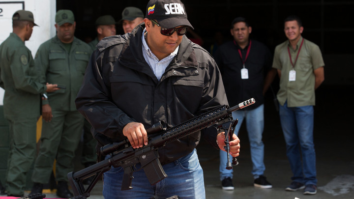 Венесуэле уготовили судьбу Сирии: Отказ выполнять требования Запада приведет к гражданской войне - политолог