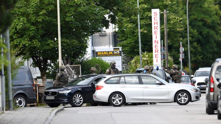 Не выходили на связь пять дней: В Мюнхене пропали две русские девушки