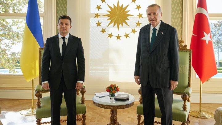 Пророчество Паисия Святогорца грозит исполнится: Турция почти вся останется за Россией