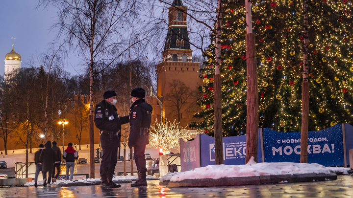 Госпереворот - уже реальность: Россию пытаются уничтожить - пять направлений назвал Марков