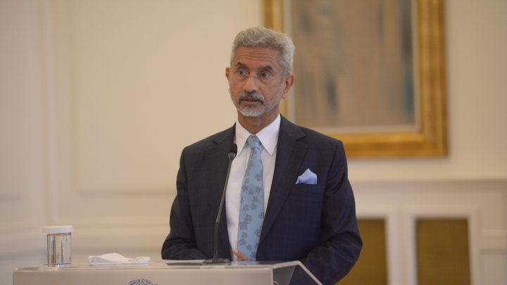 Глава МИД Индии заявил о поддержке армянского наследия в его стране