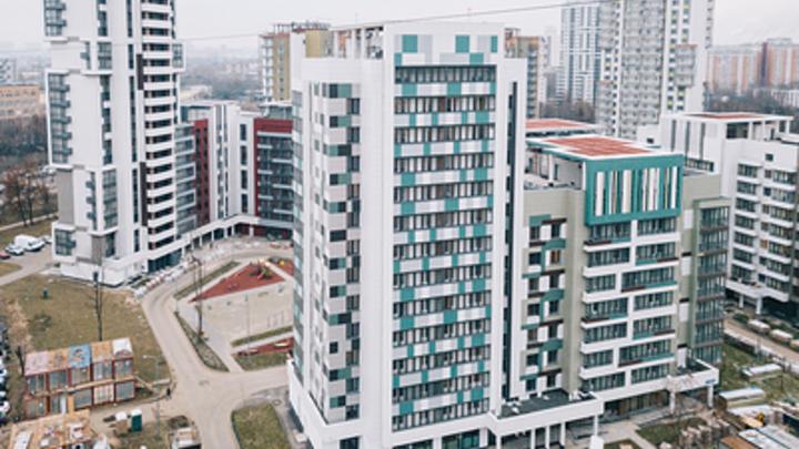 Срок годности - полвека. Не меньше: Жилым домам в России хотят прописать новый ГОСТ