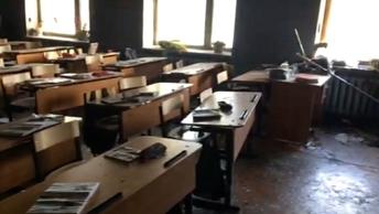 Директор школы в Улан-Удэ не проработал и месяца после нападения подростка на учеников
