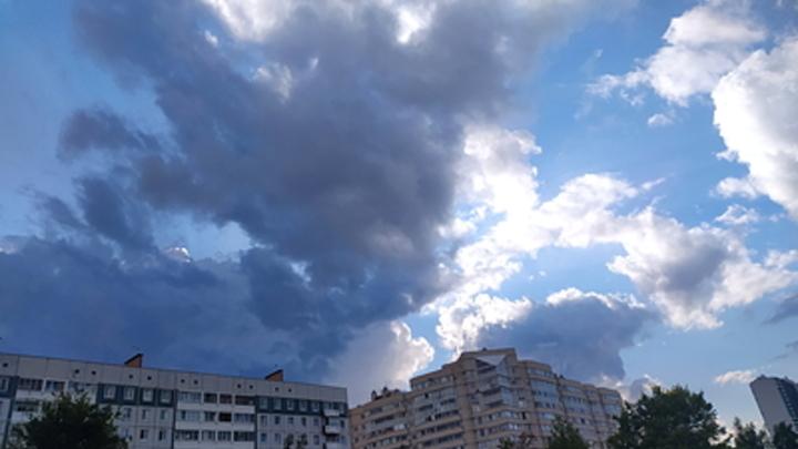 В Новосибирске 27 сентября потеплеет до +9 градусов