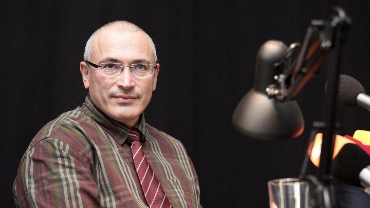 Деятельность всегда сопровождалась трупами: Политолог о кровавой империи Ходорковского, работающего на США