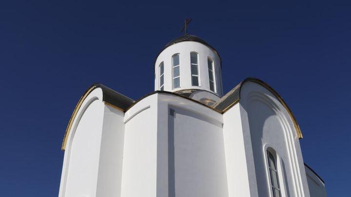 Как Покров на Нерли: 5 фактов о Свято-Троицком соборе, который построили в Кургане