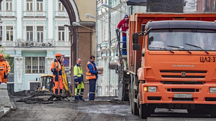 В Самаре отремонтируют семь дорог: в ожидании наплыва туристов