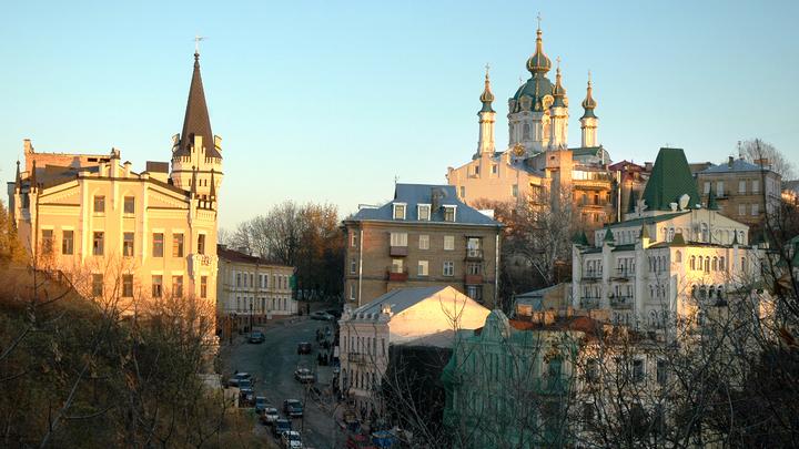 Митрополит Киевский и всея Украины Онуфрий: «Константинопольский Патриархат не имел права присылать в нашу Церковь своих легатов»