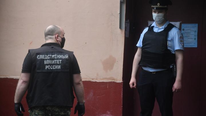 В Александровском районе жена едва не убила мужа отверткой