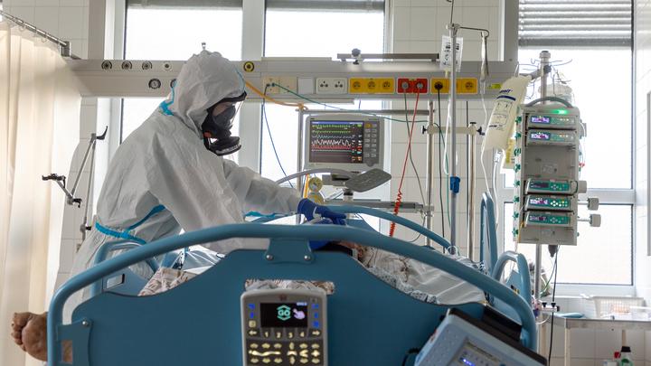 Сюрприз от штамма дельта: Врач предупредил о молчащей пневмонии