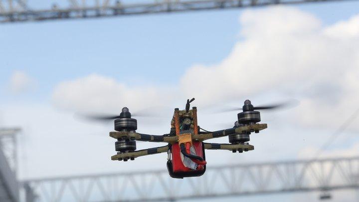 Госдума против дронов: Депутаты поддержали борьбу с инновационным оружием