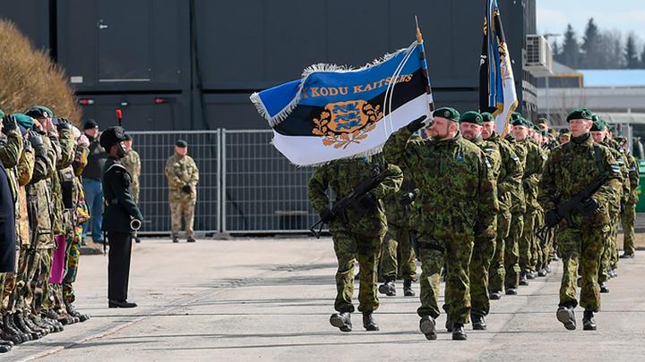 Если завтра война. Эстония не хочет заключать с Россией договор о границе и требует Кемску волость