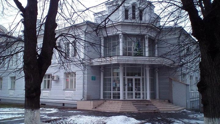 Во Владимире некоммерческую организацию Дом НКО выселяют из Дома молодежи