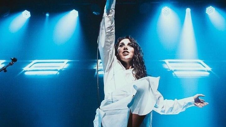 «Нефиг указывать, как нам жить»: АлоэВера оправдала «концерты смерти» в Санкт-Петербурге